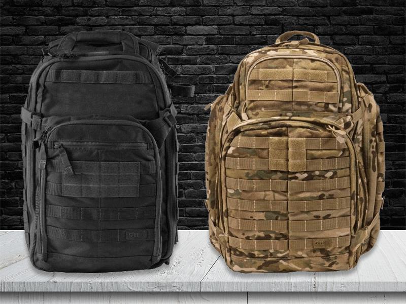 5.11 Tactical Backpacks