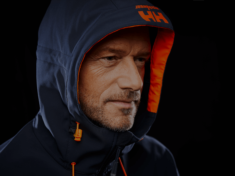 Helly Hansen Rain Gear