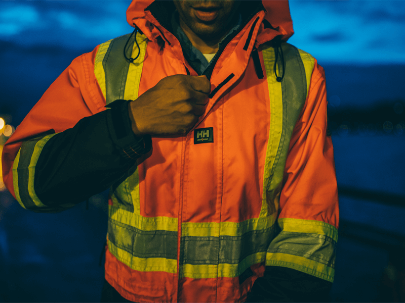 Helly Hansen High Visibility Workware