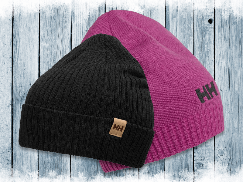 Helly Hansen Winter Hats