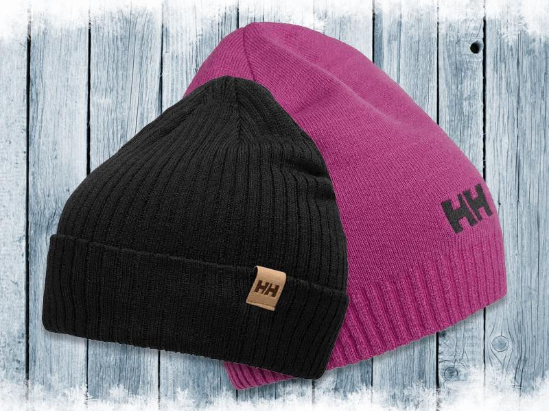 Helly Hansen Winter Hats