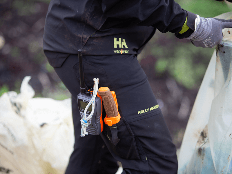 Helly Hansen Workware
