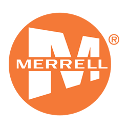 Transparent Merrell Logo