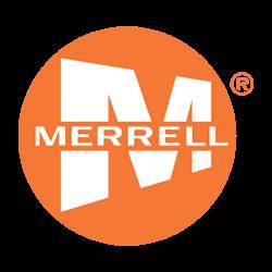 Transparent Merrell Logo