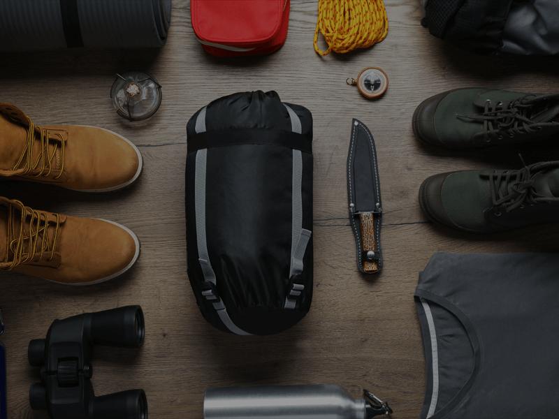 Military Survival Gear