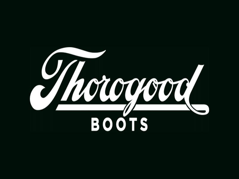Thorogood Boots Logo