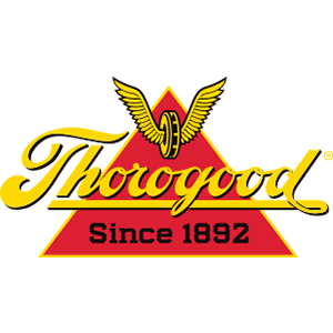 Transparent Thorogood Logo