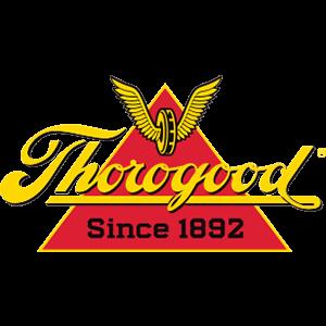 Transparent Thorogood Logo
