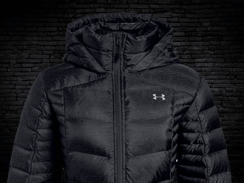 Under Armour Ladies Winter Coat
